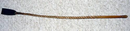 FRUSTA IN NERVO DI BUE – Regalando Sardegna vendita online prodotti artigianai sardi